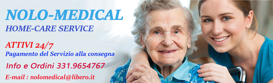 NoloMedical Home Care Service